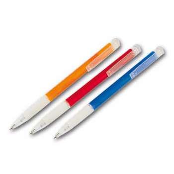 Kuličkové pero Sakota Terry - modrá náplň, 0,5 mm