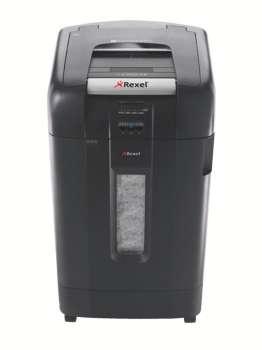 Skartovačka Rexel Auto+ 750X - částice 4 x 40 mm