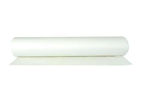 Balicí papír v roli, 70 cm x 10 m, bílý