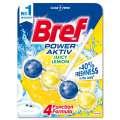 WC blok - Bref Power Aktiv, Juicy Lemon