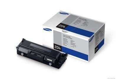Toner Samsung MLT-D204S - černá