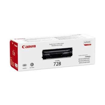 Toner Canon CRG-728 - černý