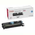 Toner Canon EP-701 - azurový