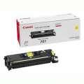 Toner Canon EP-701 - žlutá