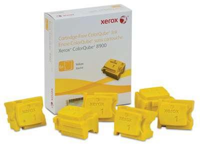 Tuhý inkoust Xerox 108R01024 - žlutá