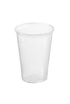 Kelímek - plast, 100 x 200 ml