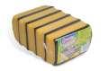 Houbičky na nádobí  Spontex - Big Max, žluté, 5 ks