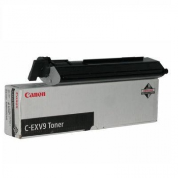 Toner  Canon C-EXV9, černá