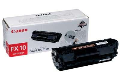 Toner Canon FX-10 - černá