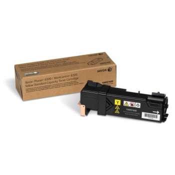 Toner Xerox 106R01600 - žlutý