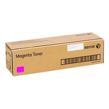 Toner Xerox 106R01599 - purpurová