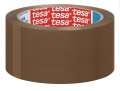 Balicí páska Strong TESA - 50 mm x 66 m, hnědá