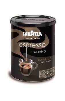 Káva Lavazza Caffé Espresso mletá - 250 g