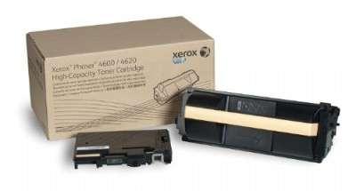 Toner Xerox 106R01536 - černá