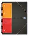 Blok Oxford International Meetingbook A4+ čtverečkovaný