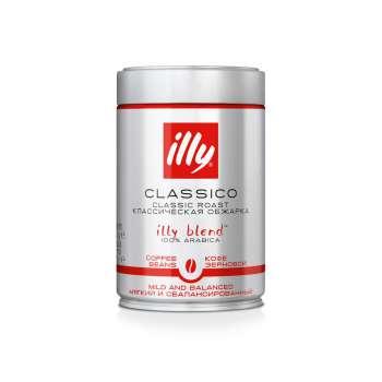 Zrnková káva Illy Espresso - 250 g