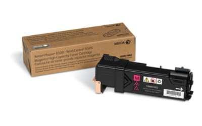 Toner Xerox 106R01602 - purpurový
