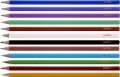 Pastelky Sakota - 12 barev