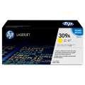 Toner HP Q2672A/309A - žlutá