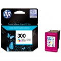 Cartridge HP CC643EE/300 - tříbarevná