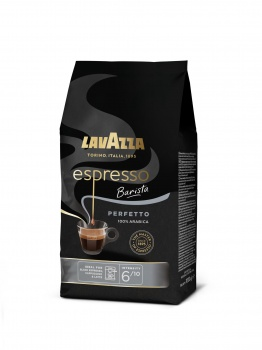 Zrnková káva Lavazza Gran Aroma Bar - 1 kg