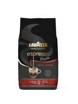 Zrnková káva Lavazza Gran Crema Expresso - 1 kg