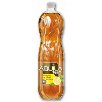 Čaj ledový Aquila - citron, 6 x 1,5 l