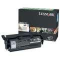 Toner Lexmark T650A11E - černá