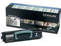Kazeta tonerová Lexmark X340A11G, černá
