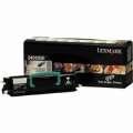 Toner Lexmark 24016SE - černá