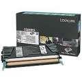 Kazeta tonerová Lexmark C5220KS, černá