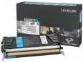 Toner Lexmark C5220CS  - azurová