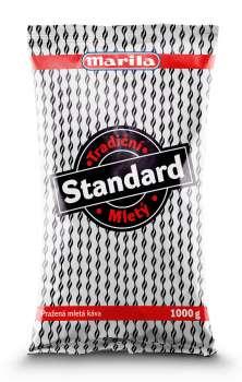 Káva mletá Marila Standard - 1000 g