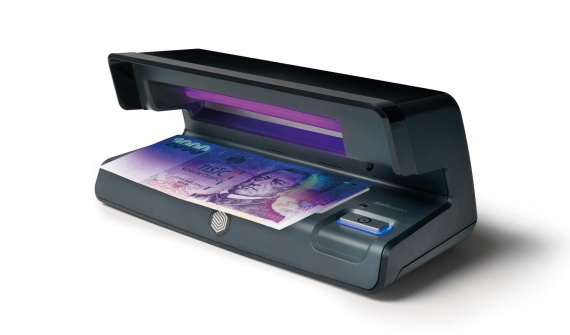 Tester bankovek Safescan- 70