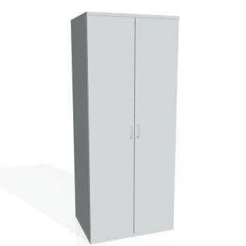 Skříň Hobis STRONG S 5 80 61, šedá/šedá