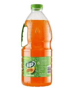 Sirup Jupí - pomeranč, 3 l