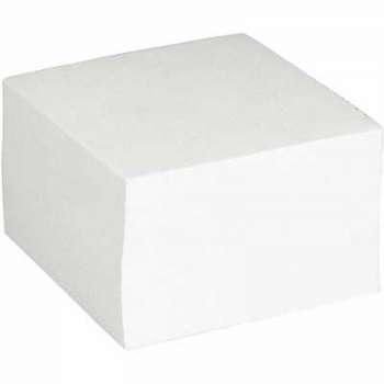 Poznámkový bloček - bílé