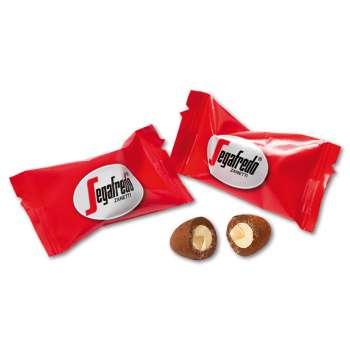 Mandle v čokoládě - Segafredo, 200 x 3 g