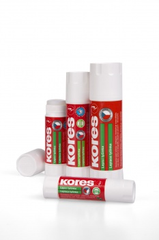 Lepicí tyčinka Kores - 15 g