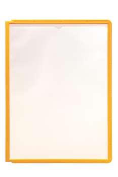 Kapsa Sherpa, žlutá