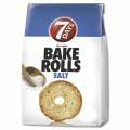 BAKE ROLLS topinky - přírodní, 90 g