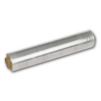 Průtažná ruční fólie - šíře 50 cm, 1,42 kg, 20 mikronů, čirá
