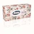 Kapesníčky papírové ZEWA - v krabičce, 90 ks