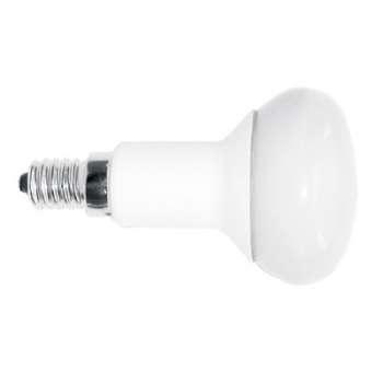 Úsporná žárovka 7W/R50 E14
