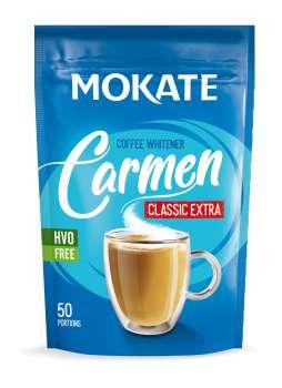 Smetana sušená Mokate Carmen Classic, 200 g