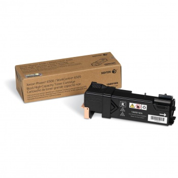 Toner Xerox 106R01604 - černý