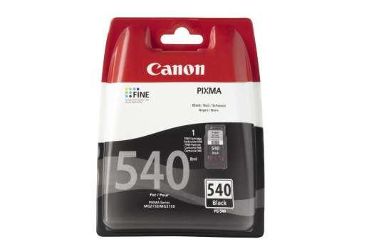 Cartridge Canon PG-540 - černá