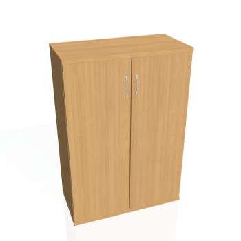 Policová skříňka Strong , plné dveře