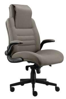 Kancelářské křeslo Alfa 780 - šedá