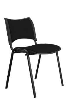 Konferenční židle Alfa 709 - černá